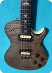 Paul Reed Smith Prs Tremonti Private Stock N.O.S. 2013 Characoal