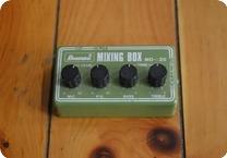 Ibanez Mixing Box 1970