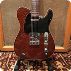 Tokai Vintage 1983 Tokai Breezysound TTE60 TM Quilted Maple Japan Telecaster