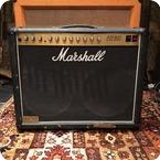 Marshall Vintage 1984 Marshall JCM800 100w Lead 2x12 Valve Amplifier Combo