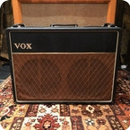 Vox Vintage 1964 Vox AC30 Treble Copper Top 2x12 Amplifier