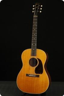 Gibson Lg 3 1942 Natural