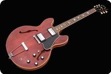 Gibson ES335 1966 Cherry