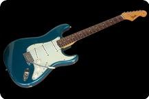 Fender Stratocaster 1965 LPB