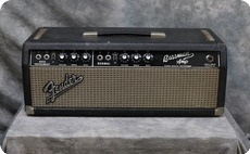 Fender Bassman 50 1965 Blackface