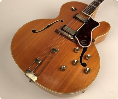 Epiphone E111n Special 1959 Natural