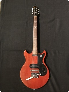 Gibson Melody Maker 1964 Cherry Red