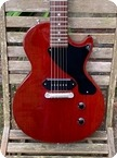 Gibson Les Paul Junior 2015 Cherry