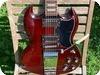 Gibson SG Standard Original 2 2011-Aged Cherry
