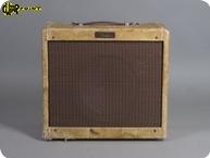 Fender Princeton Big Cab 1959 Tweed