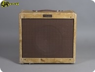 Fender Princeton Big Cab 1959 Tweed