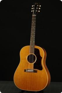 Gibson J 50 1958 Natural