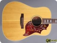 Gibson-Hummingbird Custom-1973-Natural