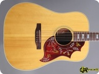 Gibson Hummingbird Custom 1973 Natural