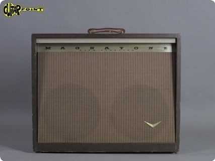 Magnatone Custom 260  2x12