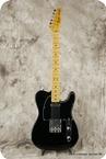 Fender Telecaster Black