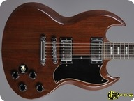 Gibson SG Standard 1984 Walnut