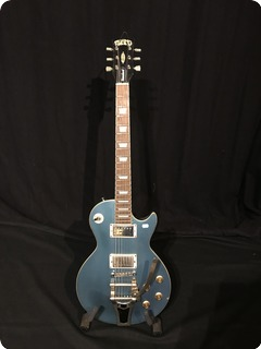 Twang Les Paul 2010 Sonic Blue