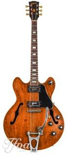 Gibson Es150d 1972