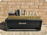 Marshall Super PA 100 Plexi 1967 Black