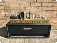 Marshall Super PA 100 Plexi 1967 Black