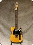 Fender Telecaster 1973 Amber