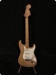 Fender Stratocaster 1974 Blonde