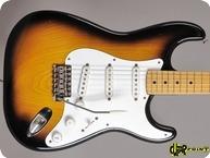 Fender-Stratocaster-1954-2-tone Sunburst