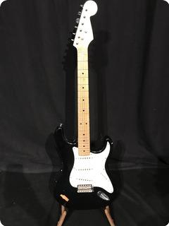 Legend Stratocaster 1980 Black