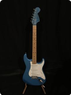 Pro Martin Stratocaster Deluxe 1980