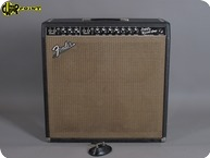 Fender Super Reverb 4x10 1965 Blackface