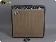 Fender Super Reverb 4x10 1965 Blackface