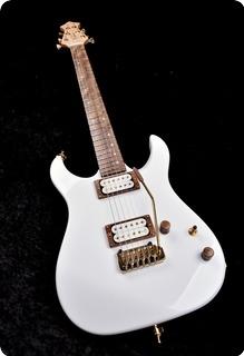 Macpherson Guitars The Heathen