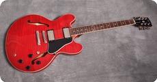 Gibson ES 335 TD Dot 2001 Cherry