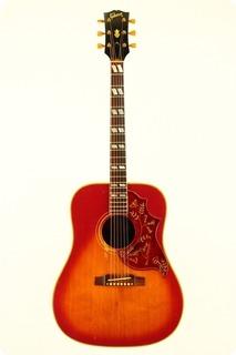 Gibson Hummingbird 1967