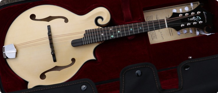 Eastman Md915 2019 Blonde