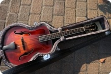 Eastman-MDC805 Mandocello Guitar Bouzouki-2019