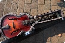 Eastman MDC805 Mandocello Guitar Bouzouki 2019