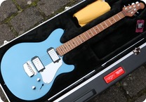 Music Man Valentine 571 GP R1 02 2019 Toluca Lake Blue
