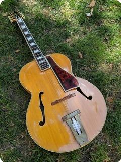 Gibson L5 1947 Blonde