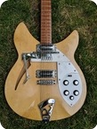 Rickenbacker Guitars-377-12 (330 Convertible) -1967-Mapleglo