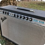 Fender Deluxe Reverb 1970 Silverface