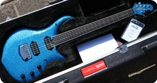 Music Man Majesty BFR 2018 Marine Blue