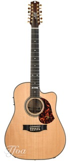 Maton The Messiah 12 String Mint