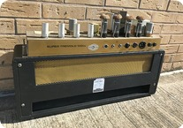 Marshall Superlead 100 1959T Plexi 1968 Blackface