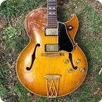 Gibson ES350T 1961 Sunburst