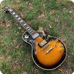 Aria Les Paul 1980 Sunburst