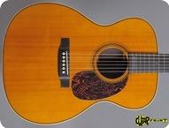 Martin 000 28EC Eric Clapton 2007 Natural