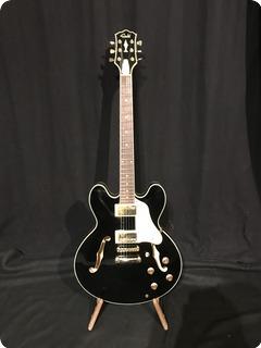 Gould 335 Black