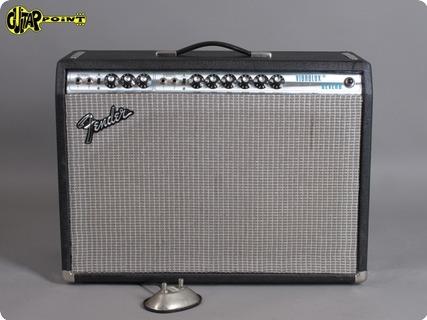 Fender Vibrolux Reverb 1973 Silverface
